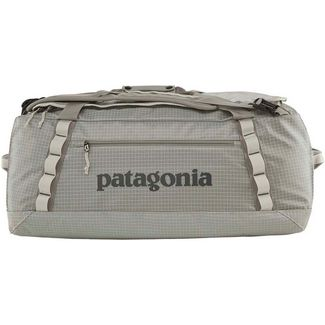 Patagonia Black Hole Duffel Reisetasche birch white