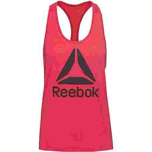 Reebok Workout Ready Supremium 2.0 Tanktop Damen rebred