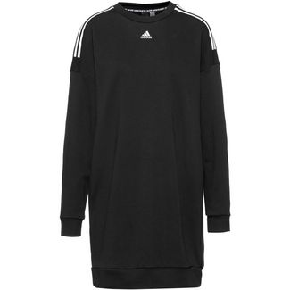 adidas Longsweat Damen black-white