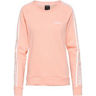 adidas Sweatshirt Damen glopnk-white