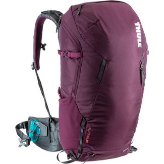 Thule All Trail Wanderrucksack monarch