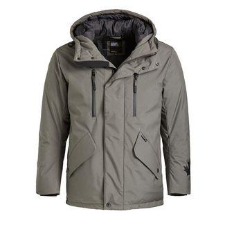 Jacken von Khujo in grau im Online Shop von SportScheck kaufen