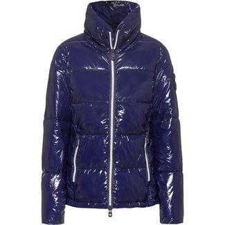 CMP Woman Jacket Steppjacke Damen blu marine