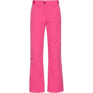 Ziener Pinga Skihose Damen pink dahlia
