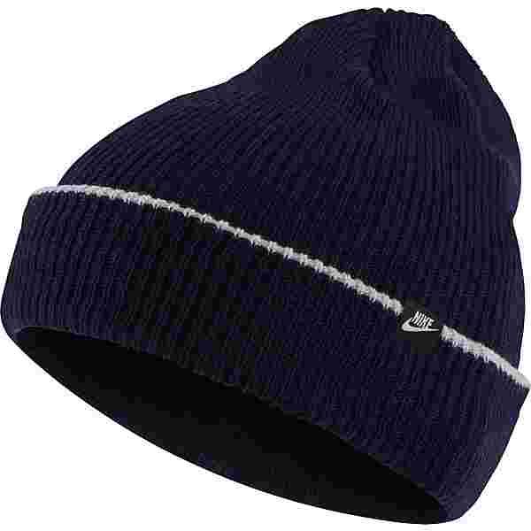 Nike NSW Beanie blue void