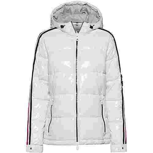CMP Woman Jacket Fix Hood Steppjacke Damen b.gesso