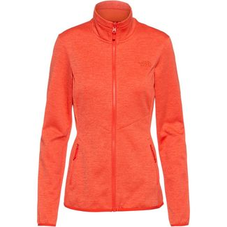 The North Face ARASHI III Wanderjacke Damen radiant orange