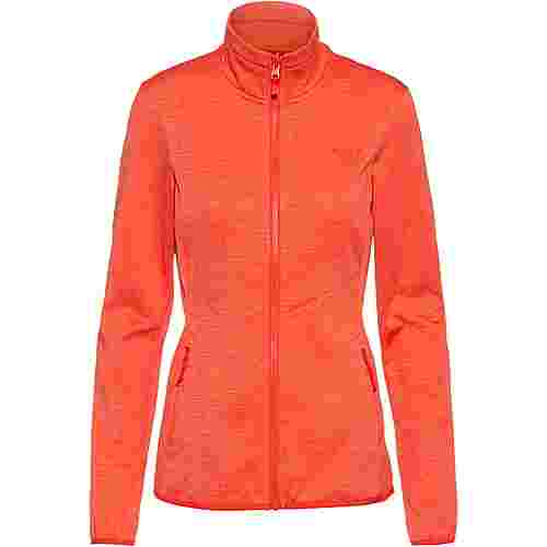 The North Face ARASHI III Fleecejacke Damen radiant orange