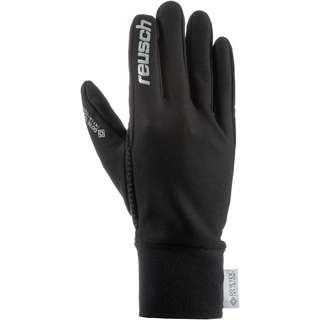 Reusch GORE-TEX® Karayel Fingerhandschuhe black-silver