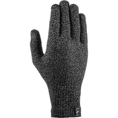 Roeckl Kajal Fingerhandschuhe grau