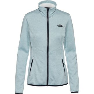 The North Face ARASHI III Fleecejacke Damen windmill blue