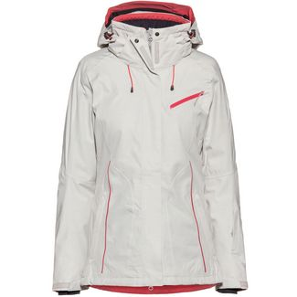 Salomon Fantasy Skijacke Damen lunar rock