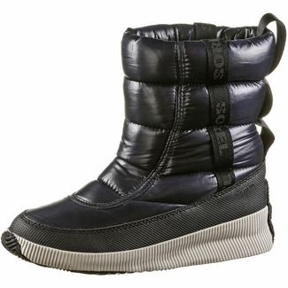 Sorel Out ´n About Puffy Mid Winterschuhe Damen black