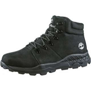 TIMBERLAND Brooklyn Boots Herren black nubuck