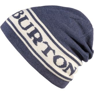 Burton Billboard Beanie almond milk