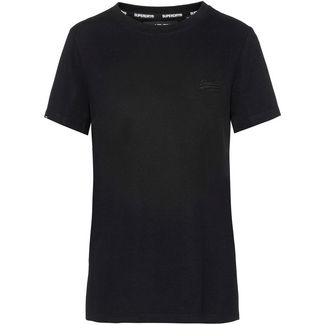 Superdry T-Shirt Damen black