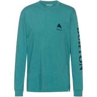 Burton Elite Langarmshirt Herren green-blue slate