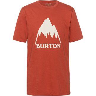 Burton Classic MTN High T-Shirt Herren tandori