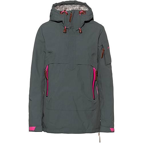 ICEPEAK Caro Skijacke Damen olive im Online Shop von