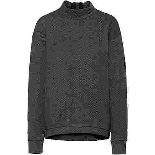 O'NEILL Aralia Sweatshirt Damen dark grey melee