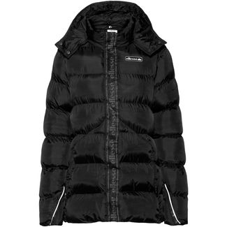 Ellesse Rafmello Steppjacke Damen black