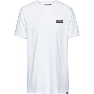 Napapijri Sase T-Shirt Herren bright white
