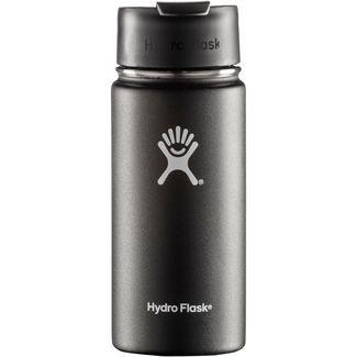 Hydro Flask Trinkflasche BLACK