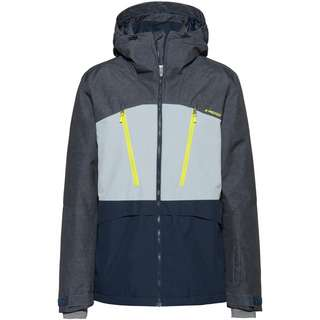 Protest Buston Skijacke Herren ground blue