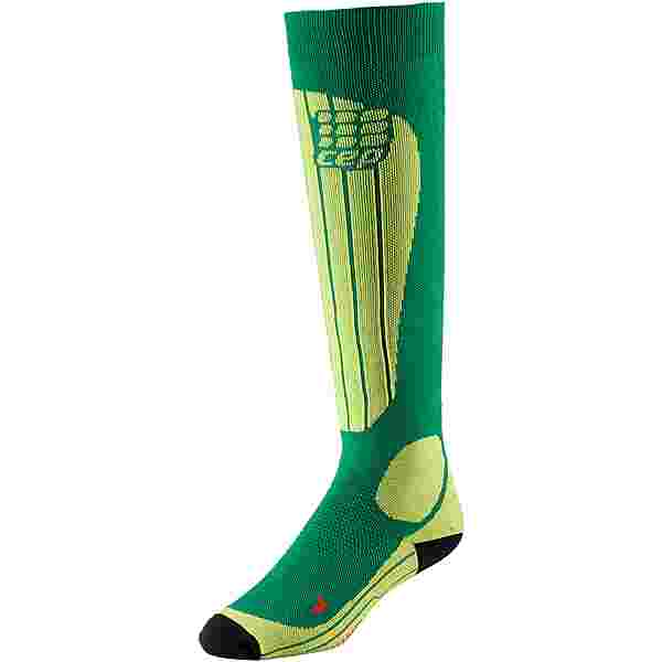 CEP Ski Thermo Socks Skisocken Herren forest-light green