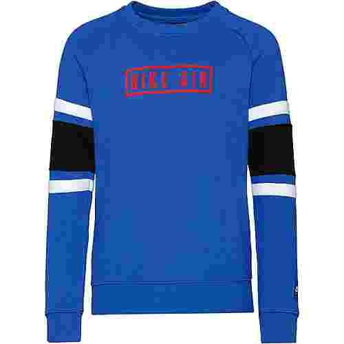 Nike Crew Sweatshirt Kinder game-royal