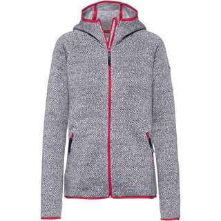 Columbia Chillin Fleecejacke Damen city grey