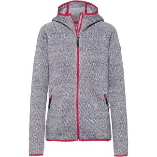 Columbia Chillin Wanderjacke Damen city grey
