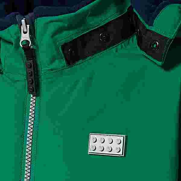 Lego Wear Winterjacke Kinder Green