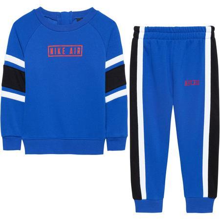 Nike Air Crew Trainingsanzug Jungen Trainingsanzüge 74-80 Normal   00633716970215