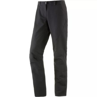 Jack Wolfskin Chilly Track XT Softshellhose Herren black