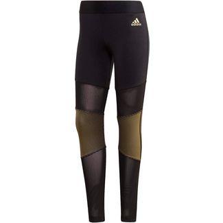 adidas ID Glam Leggings Damen black