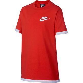 Kleidung für Kinder von Nike in rot im Online Shop von