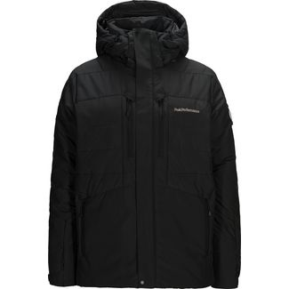 Peak Performance Shiga Skijacke Herren black