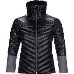 Peak Performance Valaero Liner Funktionsjacke Damen black