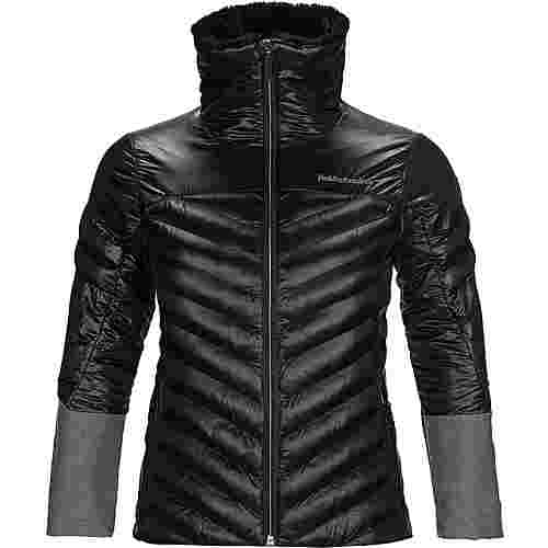 Peak Performance Valaero Liner Funktionsjacke Damen black
