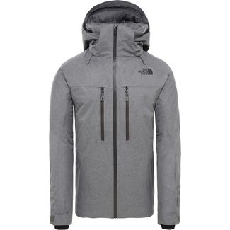 The North Face Chakal Skijacke Herren tnf medium grey heather