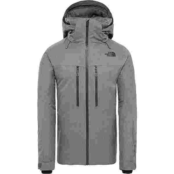 The North Face Chakal Skijacke Herren tnf medium grey heather