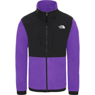 The North Face Denali 2 Fleecejacke Herren hero purple