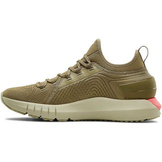 Under Armour Hovr Phantom SE Sneaker Herren oliv