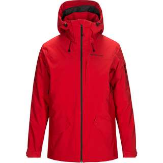 Peak Performance Maroon Skijacke Herren dark chilli