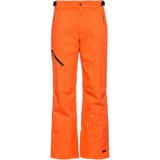 ICEPEAK Johnny Skihose Herren dark orange