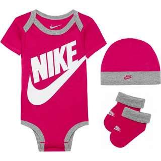 Nike Futura Jumpsuit Kinder rush-pink