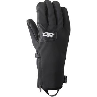 Outdoor Research Stormtracker Sensor Fingerhandschuhe Herren schwarz