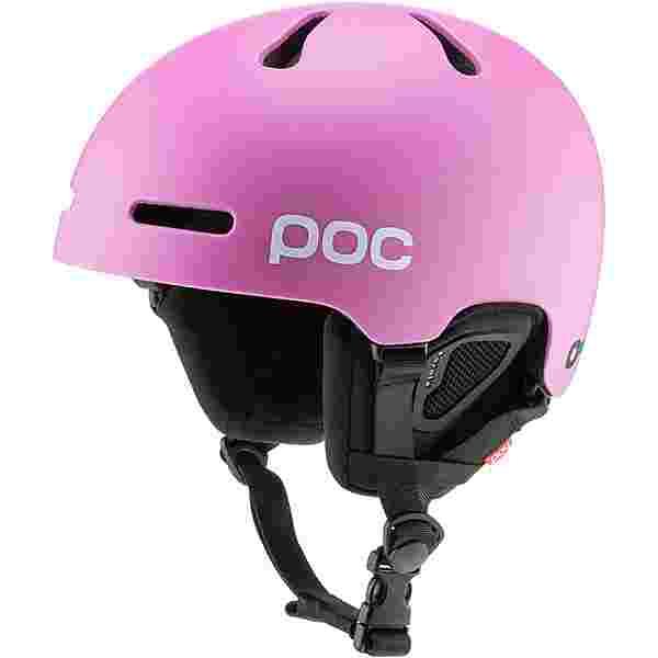 POC Fornix Skihelm pink
