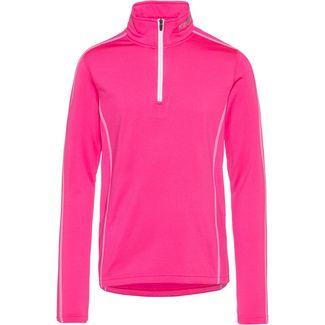 ICEPEAK ROBIN Layerlangarmshirt Kinder hot-pink